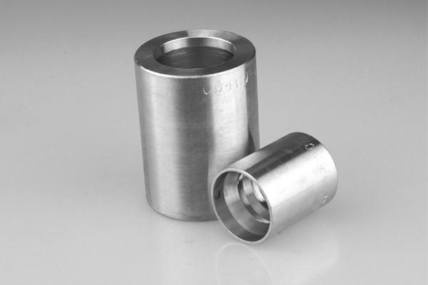 Collar Hydraulic Zinc